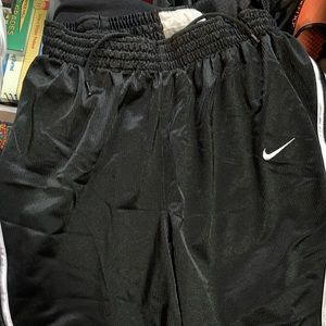 Nike reversible basketball shorts